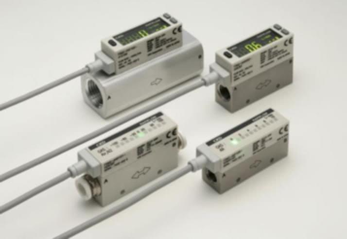 Durchflusssensoren FSM-2
