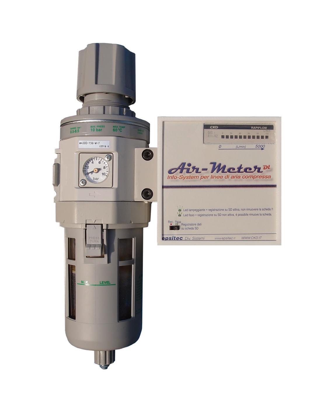 Air-Meter-Systeme