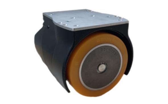 Elektrisch angetriebene Räder - ez-wheel Serie 150