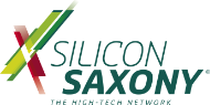 Mitglied im Silicon Saxony e. V. - The High-Tech Network