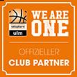 BIBUS GmbH sponsort Basketballteam von ratiopharm Ulm