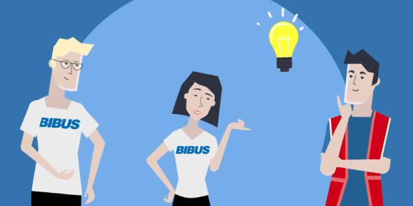 BIBUS GmbH Trailer