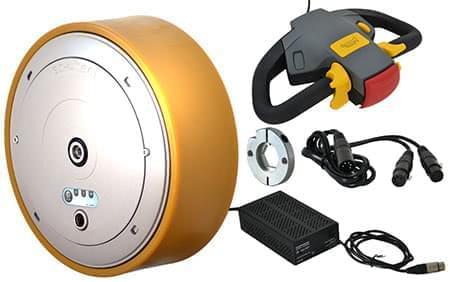 ez-Wheel Kits